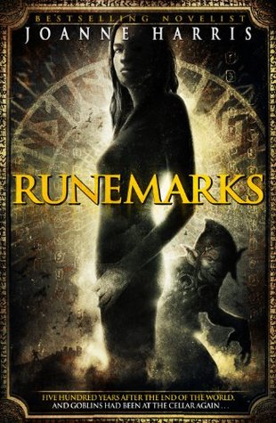 https://www.goodreads.com/book/show/2444163.Runemarks
