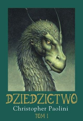 Dziedzictwo tom I (Inheritance, #4, Part 1 of 2)