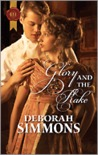 Glory and the Rake by Deborah Simmons