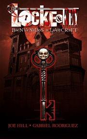 Locke & Key, Volumen 1: Bienvenidos a Lovecraft