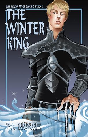 The Winter King by P.L. Nunn