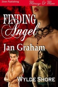 Finding Angel by Jan Graham