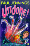 Undone! (Uncollected)