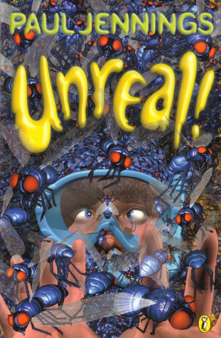 Ebook Unreal! by Paul Jennings PDF!