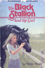 Image result for the black stallion and the girl