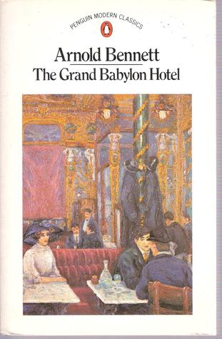 Les hôtels dans la littérature et au cinéma 1925773