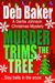 Murder Trims the Tree (A Gertie Johnson Christmas Novella)
