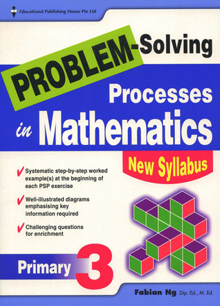 step by step problem solving math