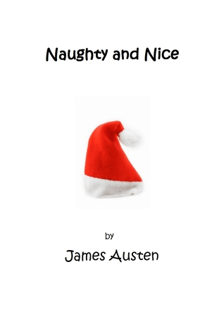 Naughty and Nice by James Austen