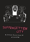 Suffragettien city