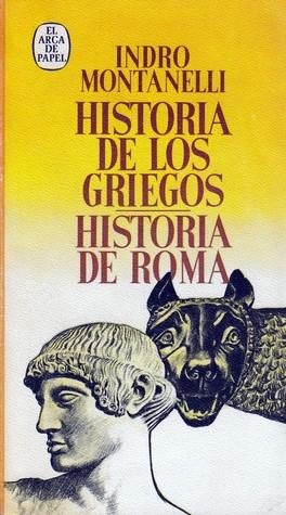 Historia de los griegos & Historia de Roma