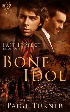 Bone Idol by Paige Turner