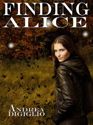 Finding Alice (Alice Clark, #1)