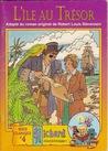 L'Île au trésor (Richard et le secret des livres magiques, #4)