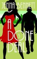 A Done Deal (A Savannah Martin Mystery, ...