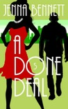 A Done Deal (A Savannah Martin Mystery, #5)