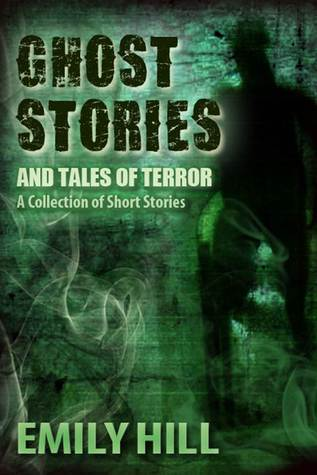 Ghost Stories And Tales Of Terror