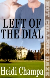 Left of the Dial by Heidi Champa