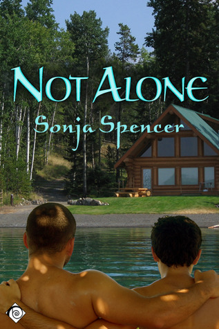 Not Alone by Sonja Spencer