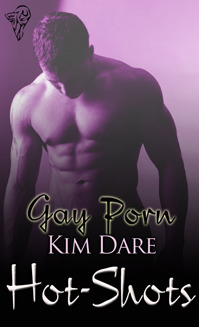 Gay Porn by Kim Dare