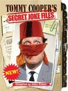 Tommy Cooper's Secret Joke Files