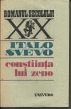 Conștiința lui Zeno by Italo Svevo