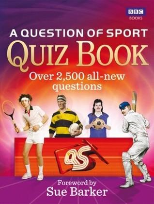 A Question of Sport Quiz Book