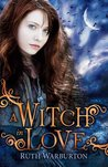 A Witch in Love (Winter Trilogy, #2)
