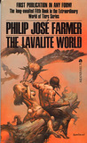 The Lavalite World (World of Tiers #5)
