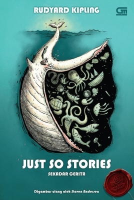 Just So Stories - Sekadar Cerita
