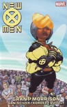 New X-Men By Grant Morrison Book 2