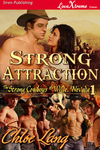 Strong Attraction