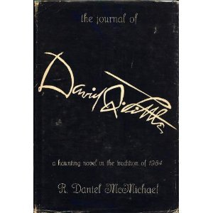 The Journal of David