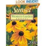 Sunset Western Garden Annual 2002