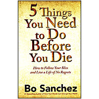 5 Things You Need to Do Before You Die