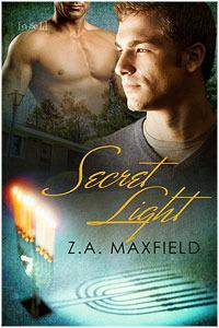 Ebook Secret Light by Z.A. Maxfield PDF!