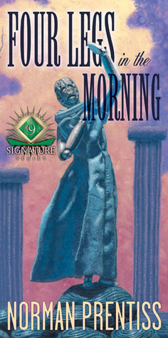 Four Legs in the Morning (Cemetery Dance Signature Series, #9)
