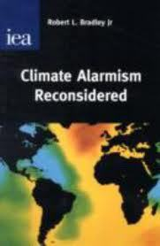 Climate Alarmism Reconsidered