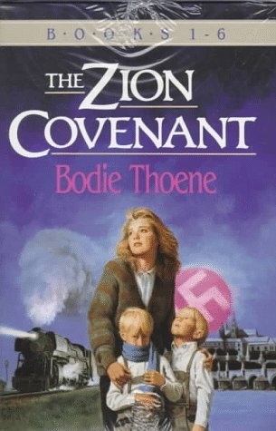 The Zion Covenant