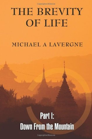 Down from The Mountain by Michael A. Lavergne
