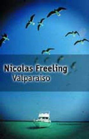 Descargas de libros para iPad Valparaiso