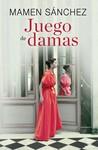 Juego de damas by Mamen Sánchez