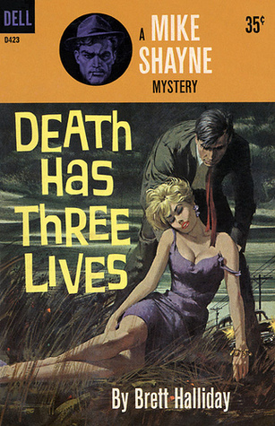 Death Has Three Lives