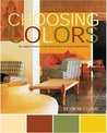 Choosing Colors: An Expert Choice of the Best Colors to Use in Your Home