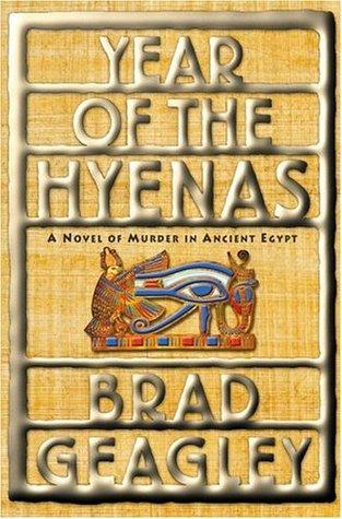 Year of the Hyenas (Semerket, #1)