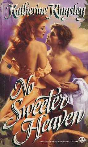 No Sweeter Heaven (Pascal Trilogy #2)