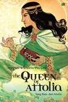 The Queen of Attolia - Sang Ratu dari Attolia by Megan Whalen Turner