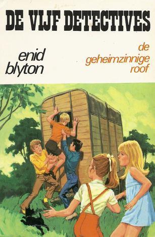 Enid Blyton Pdf