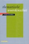 Luciana Feinler-Torriani: Thematische woordenschat - Italiaans