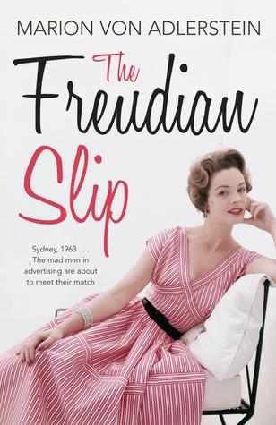 The Freudian Slip by Marion Von Adlerstein